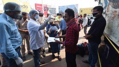 क्या भारत में कोरोना वायरस के सामुदायिक संचार की हो गई है शुरुआत? ICMR ने कहा- महत्वपूर्ण टेस्ट कल