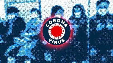 Coronavirus: उत्तर प्रदेश में कोरोना का कहर, सरकार ने राज्य के 15 जिलों में 104 छोटे बड़े हॉटस्पॉट बनाए