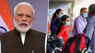 कोरोना वायरस: पीएम मोदी ने की केंद्रीय मंत्रियों के साथ समीक्षा बैठक, भारत में COVID-19 के मरीजों की संख्या बढ़कर हुई 34