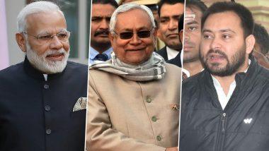 तेजस्वी यादव ने दी बिहार के मुख्यमंत्री को जन्मदिन बधाई, पीएम मोदी ने दिल खोलकर की नीतीश कुमार की तारीफ, कही ये बात