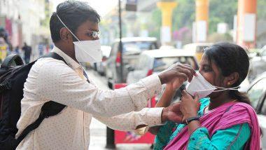 Coronavirus: ओडिशा में घर से बाहर निकलने पर मास्क पहनना होगा अब जरूरी, राज्य सरकार ने जारी किए निर्देश