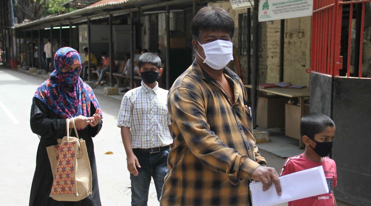 मध्य प्रदेश: इंदौर में कोरोना वायरस से अब तक 8 की मौत, संक्रमित मरीजों की संख्या 122 हुई