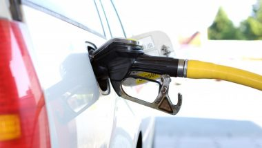Petrol-Diesel Price: Youth Congress ने पेट्रोल-डीजल की कीमतों में बढ़ोतरी के खिलाफ प्रदर्शन किया
