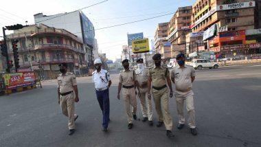 कोरोना वायरस से जंग: पुडुचेरी में बीजेपी नेता के खिलाफ मामला दर्ज, लॉकडाउन में नियम तोड़ने का लगा आरोप