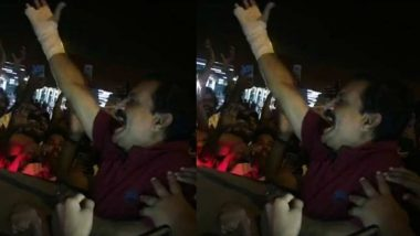 COVID-19:कोच्चि एयरपोर्ट पर फैंस को होस्ट करना पड़ा बिग बॉस कंटेस्टेंट को महंगा,पुलिस ने दर्ज किया केस