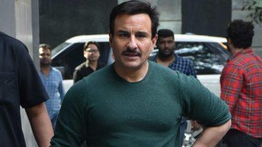 सैफ अली खान ने कहा वो भी हो चुके हैं नेपोटिज्म का शिकार, सोशल मीडिया पर लोग करने लगे ट्रोल