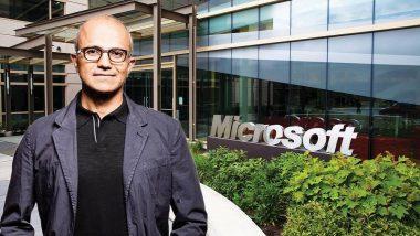 भारत में COVID की वर्तमान स्थिति देखकर Microsoft के सीईओ सत्या नडेला हुए दुखी, कहा-इंडिया के साथ हैं