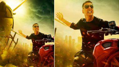 Akshay Kumar की फिल्म 'सूर्यवंशी' अप्रैल महीने में दुनियाभर में रिलीज होगी