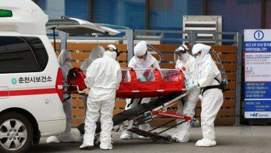 कोरोना वायरस:  फ्रांस में कोविड-19 से 389  लोगों की मौत, अब तक  22,245 लोगों की गई जान