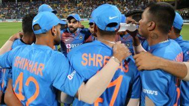 India ODI Squad for South Africa Series 2020: साउथ अफ्रीका के खिलाफ हार्दिक पांड्या और शिखर धवन की टीम में हुई वापसी