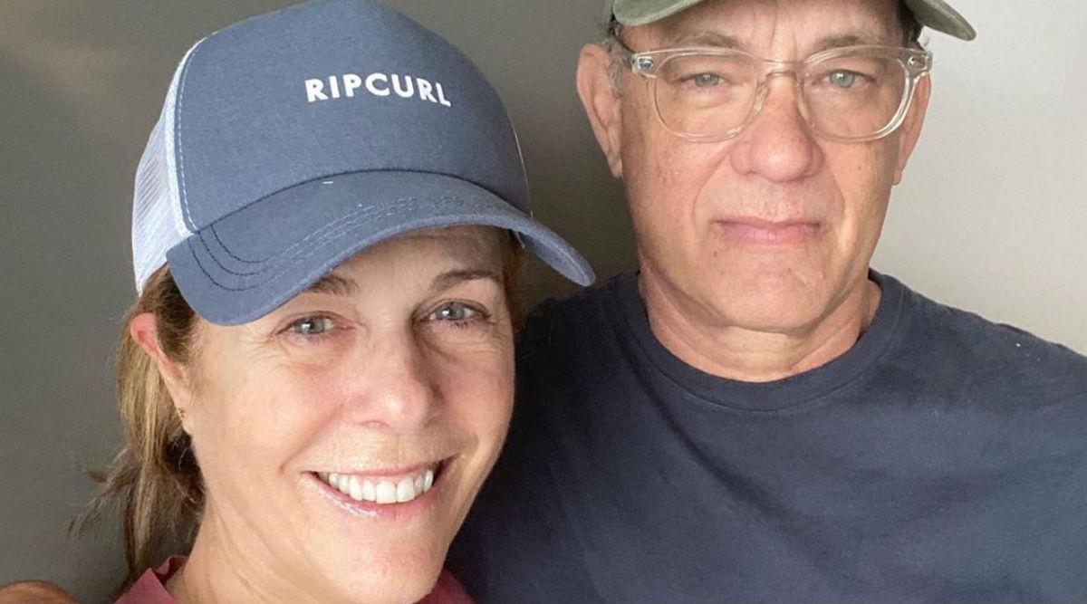 कोरोना वायरस से पीड़ित टॉम हैंक्स और उनकी पत्नी रीटा विल्सन के लिए हॉलीवुड सेलिब्रिटीज ने मांगी दुआएं