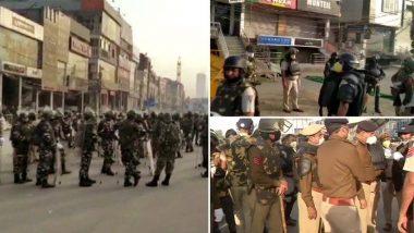 कोरोना वायरस: दिल्ली पुलिस ने शाहीन बाग को कराया खाली, 100 दिन से जारी CAA विरोध प्रदर्शन खत्म