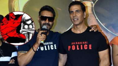 निर्भया गैंगरेप केस: अक्षय कुमार और अजय देवगन ने दोषियों के खिलाफ की फांसी की मांग