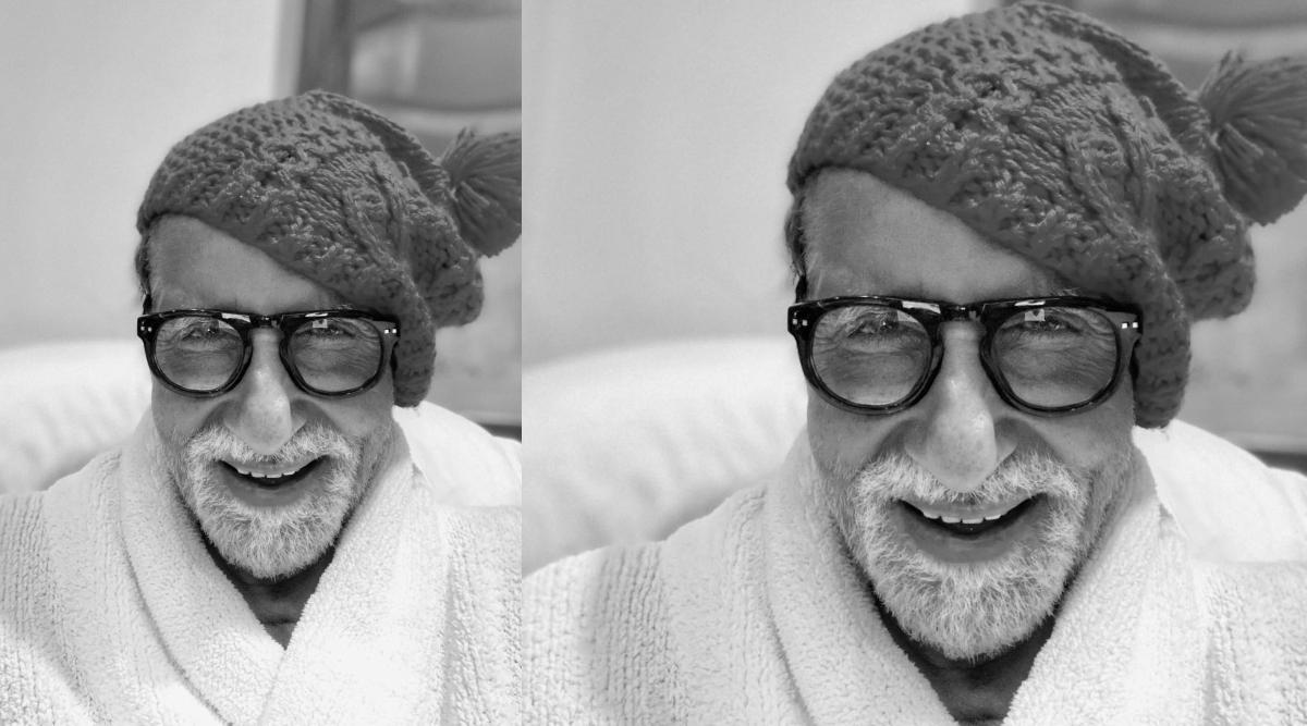 21 दिनों के लॉकडाउन के फैसले पर बोले बॉलीवुड के महानायक अमिताभ बच्चन, शेयर की ये खास फोटो