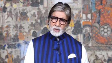 कोरोना वायरस: FWICE ने अमिताभ बच्चन से मांगी आर्थिक मदद, अभी तक नहीं मिला कोई जवाब