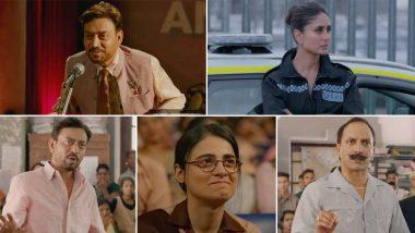 इरफान खान की फिल्म अंग्रेजी मीडियम दोबारा होगी रिलीज, कोरोना वायरस के चलते कई राज्यों में सिनेमाघर हुए बंद