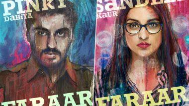 अर्जुन कपूर और परिणीति चोपड़ा स्टारर 'संदीप और पिंकी फरार' को मिली नई रिलीज डेट, देखें फिल्म के ये नए पोस्टर्स