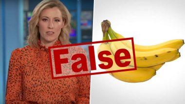 Fact Check: क्या केले खाने से नहीं होगा कोरोना वायरस का संक्रमण? जानें क्या है इस वायरल हो रहे वीडियो की सच्चाई