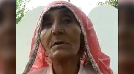 दिल्ली: बुजुर्ग महिला की अंग्रेजी सुन ट्विटर यूजर्स हुए प्रभावित, सोशल मीडिया पर जमकर हो रही है तारीफ