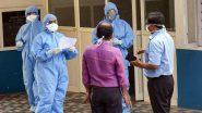 Coronavirus: तेलंगाना में COVID 19 से हुई पहली मौत, राज्य में मरीजों की संख्या बढ़कर 65 हुई