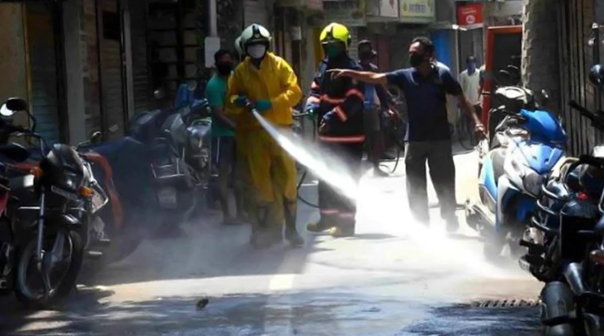 महाराष्ट्र में नहीं थम रही कोरोना की रफ्तार, 24  घंटे में COVID-19 के 2,091 नए केस, 97 लोगों की मौत