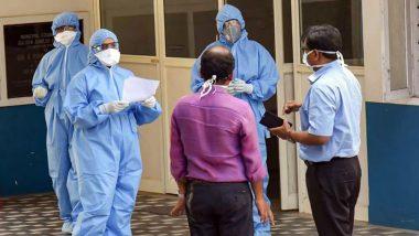 Coronavirus: महाराष्ट्र सरकार के लिए राहत भरी खबर, कोरोना से पीड़ित 34 मरीज ठीक होने के बाद अस्पताल से हुए डिस्चार्ज