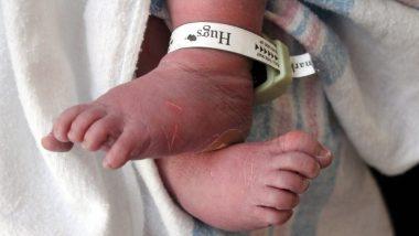 कोरोना वायरस: अमेरिका में COVID-19 से छह सप्ताह के शिशु की मौत
