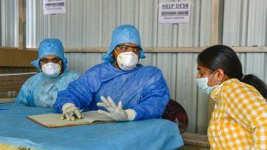 उत्तर प्रदेश में कोरोना के संक्रमित मरीजों की संख्या हुई 49, नोएडा में सर्वाधिक
