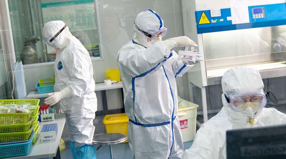कोरोना वायरस का प्रकोप:  राजधानी दिल्ली में 85 संदिग्ध  COVID-19 के मरीजों को लोकनायक हॉस्पिटल में कराया गया भर्ती, देशभर में 1 हजार से ज्यादा मरीज
