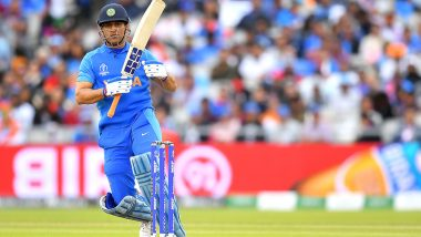 धोनी की वो पारी जिसने उन्हें इंटरनेशनल क्रिकेट में दी पहचान, मुरली-वास समेत सभी लंकाई गेंदबाजों की उड़ाई धज्जियां, देखें वीडियो