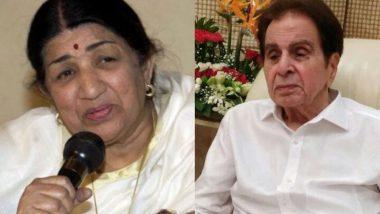 दिग्गज अभिनेत्री निम्मी के निधन के बाद लता मंगेशकर और दिलीप कुमार ने उन्हें ऐसा किया याद