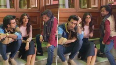 Hungama 2: शिल्पा शेट्टी, राजपाल यादव और मीजान जाफरी ने बनाया Funny TikTok Video, संजय दत्त से ये कनेक्शन