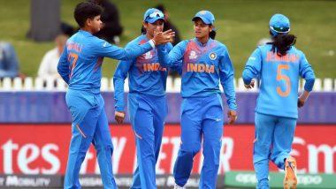 ICC Women's Team Rankings: भारत वनडे में दूसरे और T20 में तीसरे स्थान पर