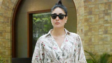 Kareena Kapoor Khan On Nepotism: नेपोटिज्म के मुद्दे पर करीना ने तोड़ी चुप्पी, बताया क्यों है इंडस्ट्री में सक्सेसफुल