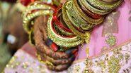 लॉकडाउन के बीच बिना गाजे-बाजे के हुई मुंबई के शख्स की शादी