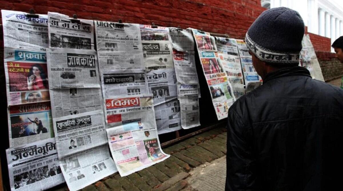 कोरोना वायरस के डर से कोलकाता में अखबारों की बिक्री 80 फीसदी घटी, विक्रेताओं का हुआ बुरा हाल