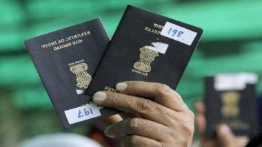 मोदी सरकार ने पांच साल में 2935 पाकिस्तानियों को दी भारतीय नागरिकता, 15 हजार बांग्लादेशी भी बने भारतीय
