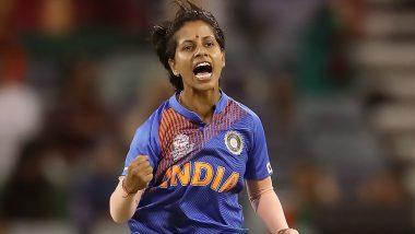 ICC Women's T20 WC XI: पूनम यादव अकेली भारतीय जिसे टीम में मिली जगह