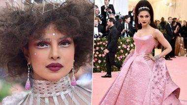 Met Gala 2020 Postponed: कोरोना वायरस के चलते मशहूर फैशन इवेंट मेट गाला 2020 हुआ रद्द