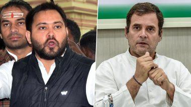 बिहार विधानसभा चुनाव 2020: बीजेपी नहीं ये जोड़ी उड़ा सकती है राहुल-तेजस्वी की नींद, दोनों बना सकते है जीत का सुपर-हिट फार्मूला