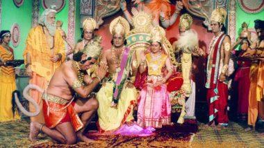 रामानंद सागर द्वारा निर्मित 'रामायण' ने बनाया वर्ल्ड रिकॉर्ड, सबसे ज्यादा देखा जाने वाला बना धारावाहिक