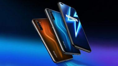 Realme Smartphone: रियलमी वी15 का आधिकारिक लॉन्च 7 जनवरी को