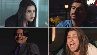 Sandeep Aur Pinky Faraar Trailer: अर्जुन कपूर और परिणीति चोपड़ा की सस्पेंस ड्रामा फिल्म का ट्रेलर रिलीज, देखें Video