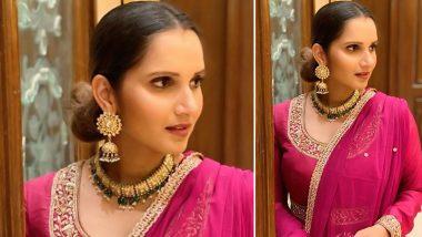 Sania Mirza Biopic: सानिया मिर्जा ने कंफर्म की अपनी बायोपिक, जानें किस हीरोइन को देखना चाहती हैं अपने किरदार में