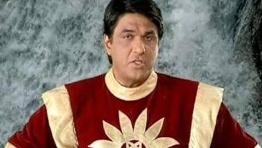 'रामायण' और 'महाभारत' के बाद टीवी पर लौटेगा शक्तिमान? मुकेश खन्ना के इस Viral Video में हुआ खुलासा