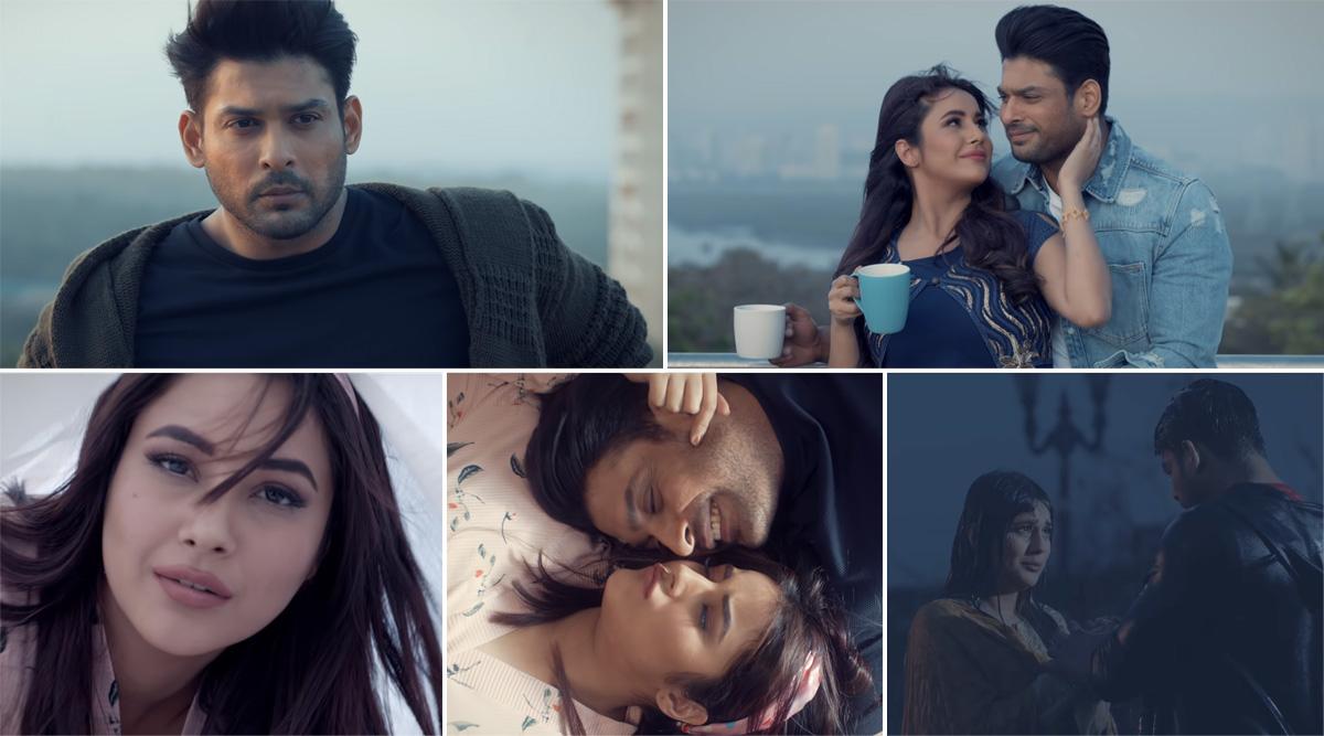 Bhula Dunga Music Video: सिद्धार्थ शुक्ला- शहनाज गिल की रोमांटिक केमिस्ट्री को दर्शाता है सॉन्ग 'भुला दूंगा'