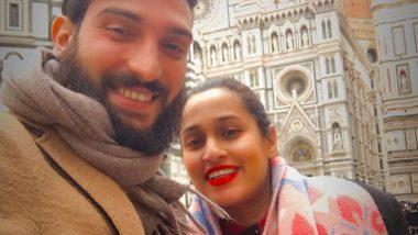 कोरोना वायरस: इटली में पति के साथ रह रही बॉलीवुड सिंगर श्वेता पंडित ने बताया वहां के खतरनाक माहौल के बारे में