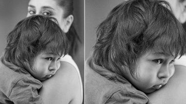 करीना कपूर ने इंस्टाग्राम डेब्यू के बाद पोस्ट की तैमूर अली खान की क्यूट फोटो, बेटे के लिए लिखी ये खास बात