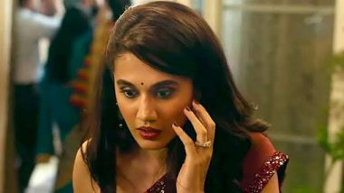Thappad Box Office Collection: तापसी पन्नू की फिल्म के पहले वीकेंड की कमाई रही इतने करोड़ रुपए