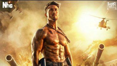 Baaghi 3 Box Office Collection: टाइगर श्रॉफ की फिल्म ने चौथे दिन भी दिखाया अपना दम, कमाई 62 करोड़ के पार